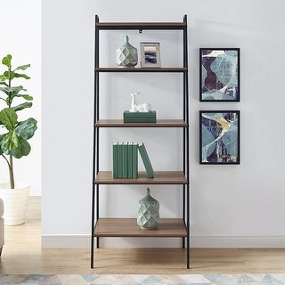 Buy Ladder Bookshelves Bookcases Online At Overstock