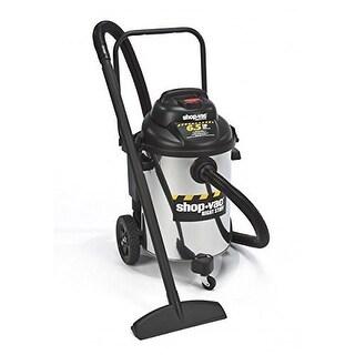 Shop Vac 9626510 Peak Hp Stainless Steel Wet Dry Vacuum - 10 gal.