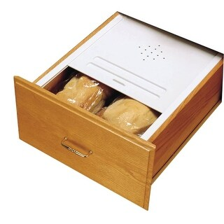"""Rev-A-Shelf BDC-200 BDC Series 17"""" Wide Bread Drawer Cover Kit"""