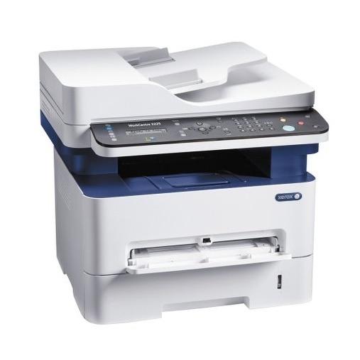 Xerox Workcentre 3225/Dni Monochrome Laser Multifunction Printer