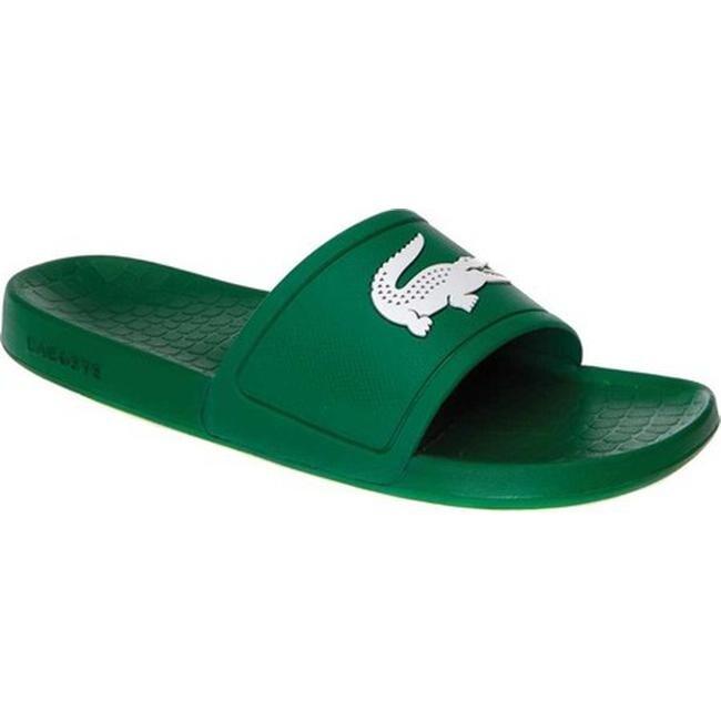 1 Men's Greenwhite318on Lacoste Hqrsdct Sandal Sale Shop Fraisier fvb7gyY6