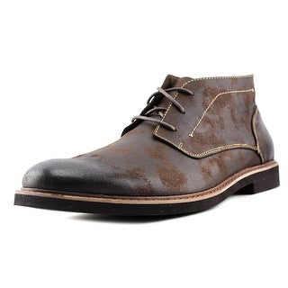 Deer Stags Somers Round Toe Synthetic Boot