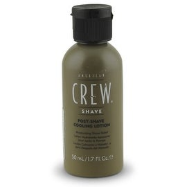 American Crew Shave Post-Shave Cooling Lotion, 1.7 oz