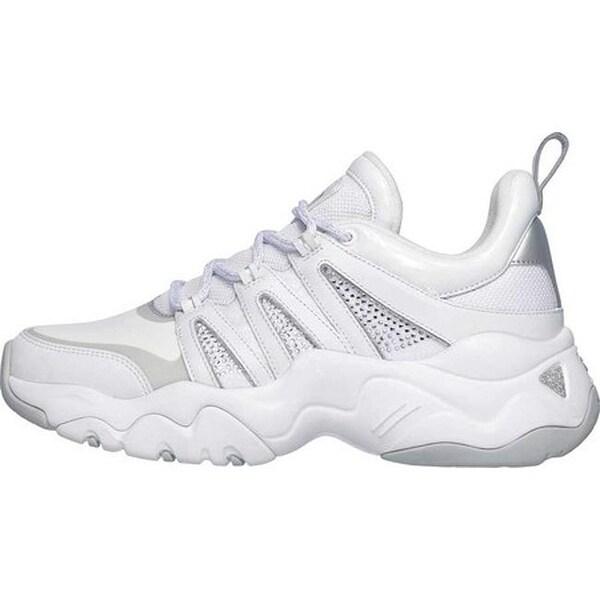 Shop Skechers Women's D'Lites 3.0 Intense Force Sneaker