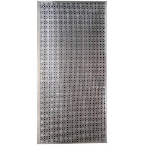 "M-D Hobby & Craft 57323 Lincane Aluminum Sheet, 12"" x 24"""