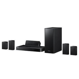Samsung HT-HM55 5.1-channel 1000W Smart Wi-Fi Blu-ray Home Theater System (Refurbished)