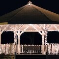 Liteup100 Solar LED String Lights White or Multi-Color - Thumbnail 2