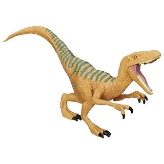 "Jurassic World Velociraptor ""Echo"" Dinosaur Action Figure"
