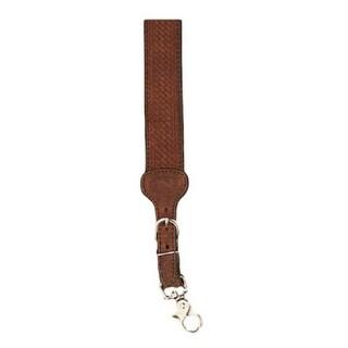 Nocona Suspenders Mens Tough Galluse Embossed Weave Tan N8512444