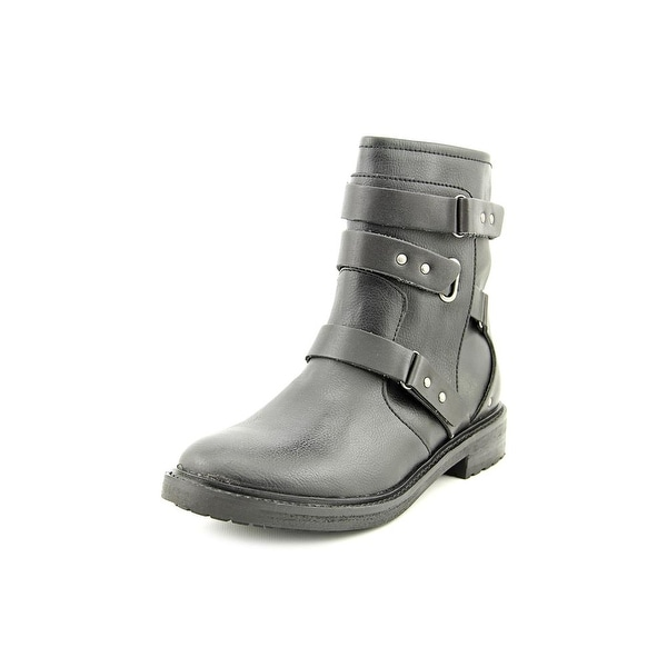 DV By Dolce Vita Fayrah Womens Black Boots