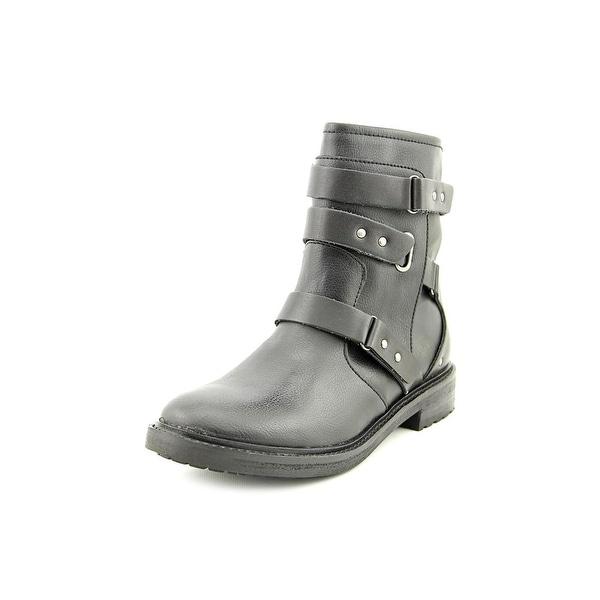 DV By Dolce Vita Fayrah Womens Black Boots