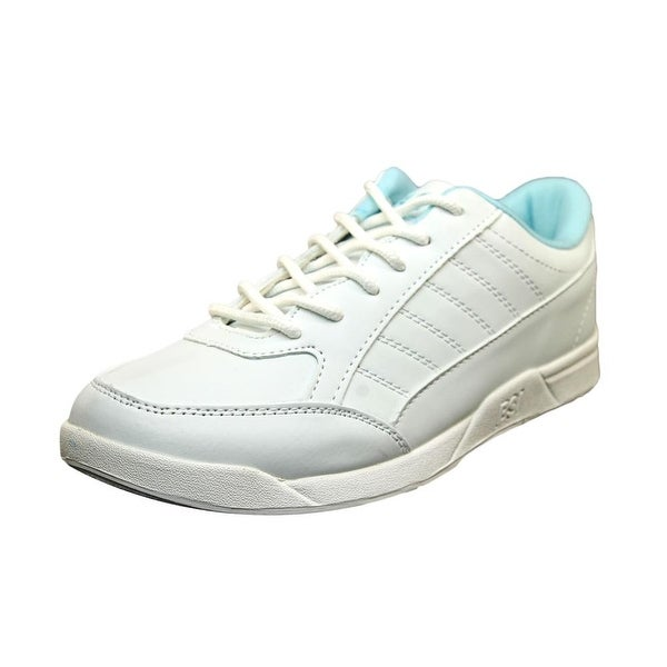 BSI 00522 Womens White Cross Training Shoes