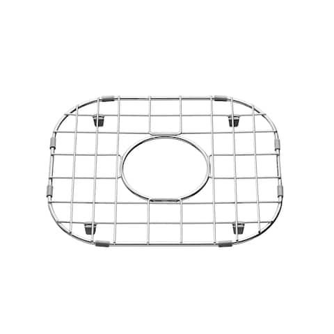 "American Standard 8448.181600 Portsmouth 13-3/8"" x 11-1/4"" Bottom Grid Sink Rack -"