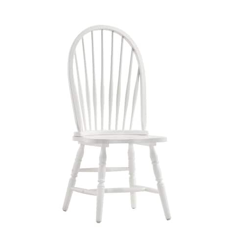 The Gray Barn Elsinora Traditional Dining Chair