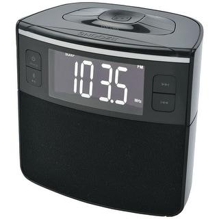 Link to Sylvania Scr1986Bt-As Bluetooth(R) Clock Radio with Auto-Set Dual Alarm Clock & Usb Charging Similar Items in Decorative Accessories