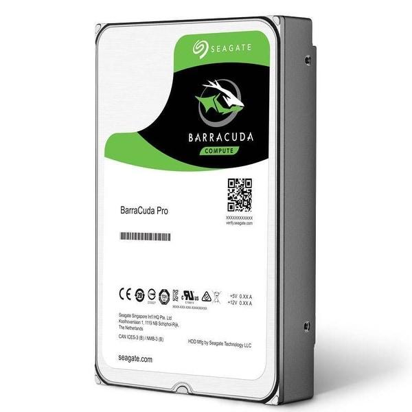 "Seagate Barracuda Pro St8000dm0004 8Tb 3.5""7200 Rpm 256Mb Cache Sata 6.0Gb/S Hdd"