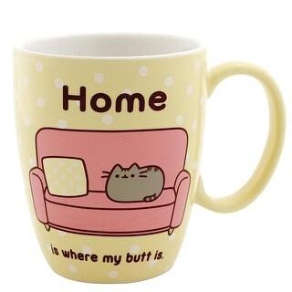 Home Pusheen Mug