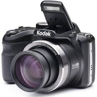 Kodak PIXPRO AZ361 Astro Zoom 16MP Digital Camera (Black)