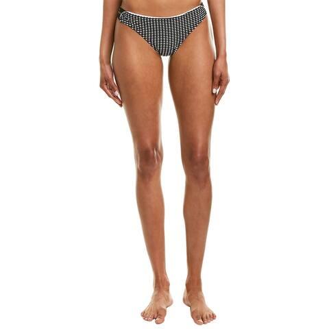 Nanette Lepore Swim Femme Dot Charmer Bikini Bottom