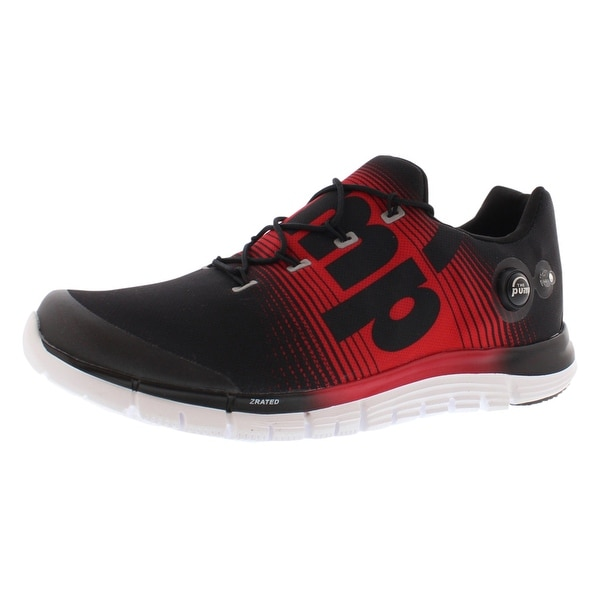 Reebok Z Pump Fusion Running Men's Shoes