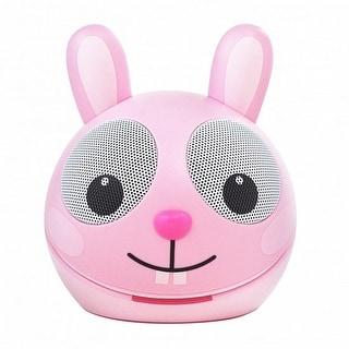 Portable Bluetooth Speaker Razzle the Rabbit