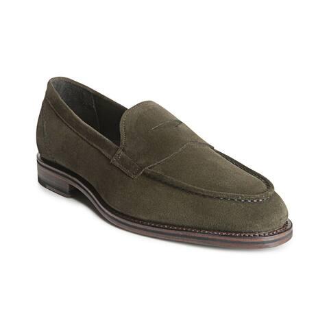 Allen Edmonds Mercer Leather Loafer