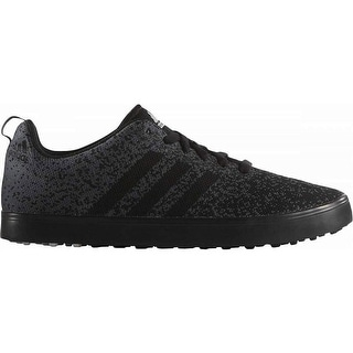 Adidas Men's Adicross Primeknit Core Black/Black/Bold Onyx Golf Shoes F33350