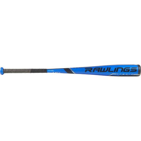 "Rawlings 2019 Velo Hybrid USA Baseball Bat (29""/ 19oz)"