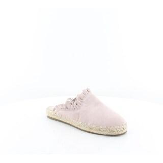 5fab1b4bb7e0 Shop Kate Spade Laila Women s FLATS Pale Pink - 6.5 - Free Shipping Today -  Overstock - 25637168