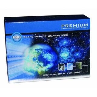 Premium PRMOT3400Y Okidata Comp C3400N - 1-Hi Yld Yellow Toner