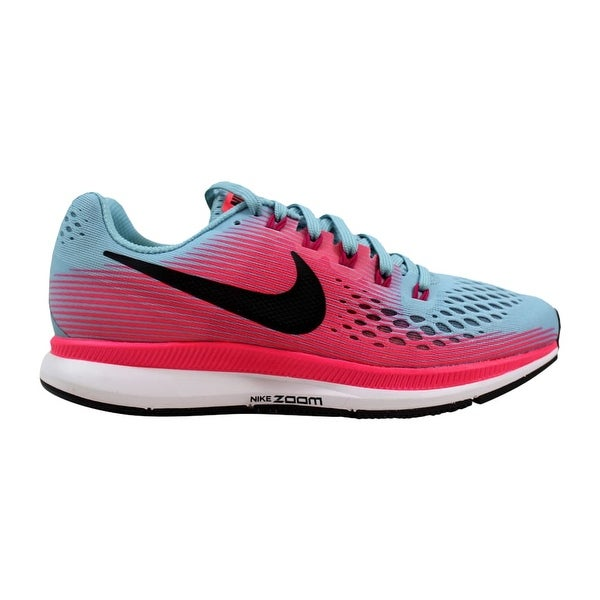 8a8c0fd22ab99d Shop Nike Air Zoom Pegasus 34 Mica Blue White-Racer Pink Women s ...
