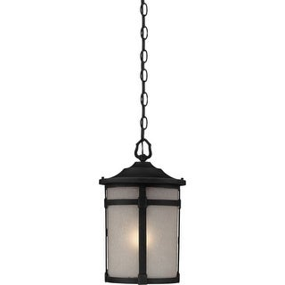 Artcraft Lighting AC8645 St. Moritz 1 Light Lantern Pendant
