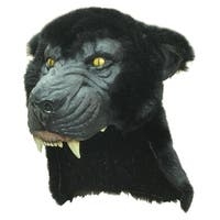 Black Panther Helmet Mask Costume Accessory - standard - one size