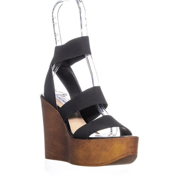 f3c6d9ac366a Shop Steve Madden Blondy Wedge Heel Sandals