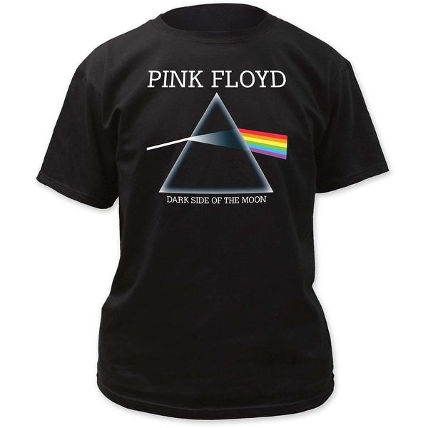 Pink Floyd Dark Side Of The Moon T-Shirt