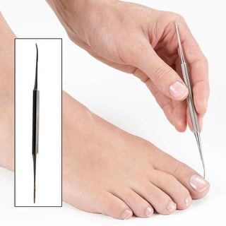Double-Tip Ingrown File