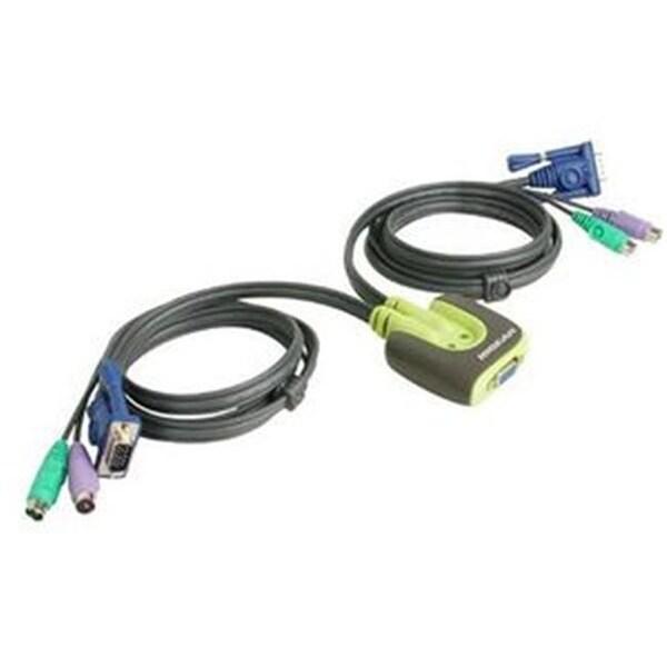 IOGEAR GCS62 MiniView Micro