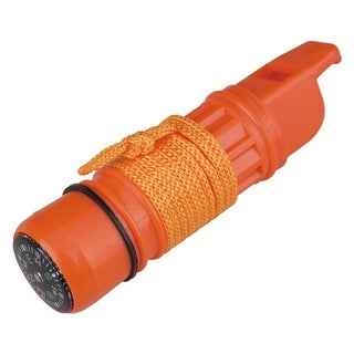 AceCamp 5-function whistle