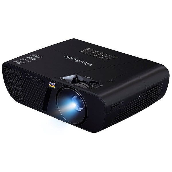 Viewsonic Projectors - Pjd7720hd