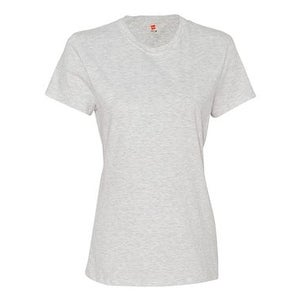 a52b7957e Shop Nano-T Women's T-Shirt - Ash - L - Free Shipping On Orders Over $45 -  Overstock - 15992102