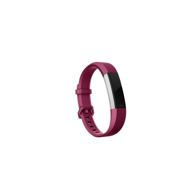 NEW Fitbit Alta HR Activity Tracker REPLACEMENT BAND Fuchsia Pink Small