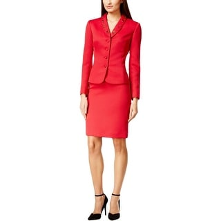 Red Skirt Suits - Shop The Best Brands Today - Overstock.com