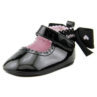 Gerber Hearts Infant Round Toe Synthetic Ballet Flats