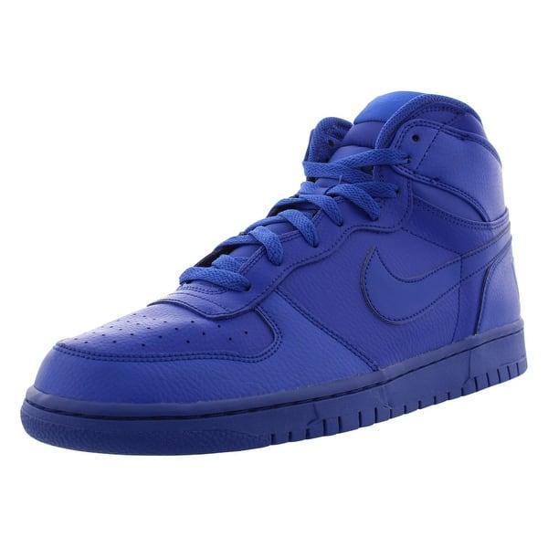 al límite Ondular Untado  Nike Big Nike High Casual Men's Shoes Size - Overstock - 27786601