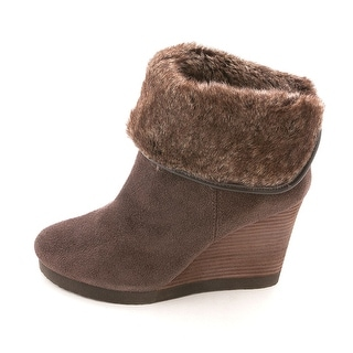 Lucky Brand Women's Torynn Winter Fashion Boot