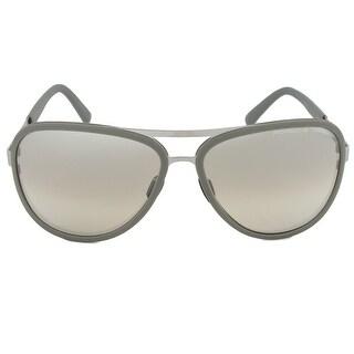 Porsche Design Design P8567 D Titanium Sunglasses