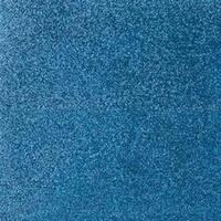 "Royal Blue - Bondex Iron-On Shimmer Mending Fabric 5""X7"""