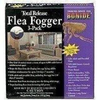 Bonide 685 Total Release Flea Fogger