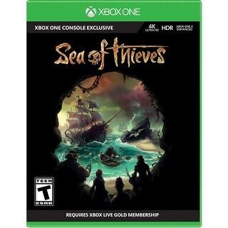 Microsoft Sea of Thieves GM6-00001 Xbox Sea of Thieves