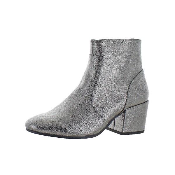 af2d93143c2 Shop Steve Madden Womens Kristina Ankle Boots Bootie Dress - Free ...